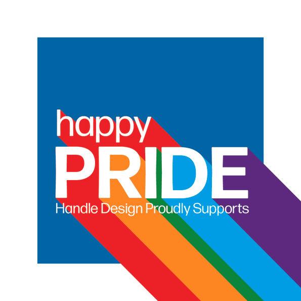 Pride 2020 Passion Project