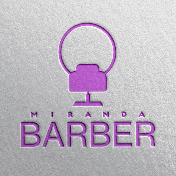 Miranda Does Hair Logo
