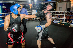Jon Snapaway combat Photography