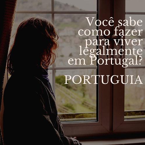 PORTUGUIA
