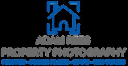 adam rees property photography logo