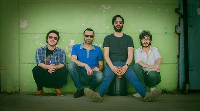 Rock Band Sitting