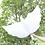 Thumbnail: 10 pc. Set Dove Balloons