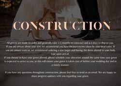 Consruction