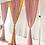Thumbnail: Blush Pink|Gold Sequin