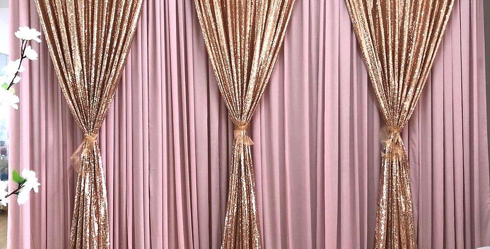 Blush Pink | Rose Gold