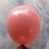 Thumbnail: 340 pc. Pastel Pink Dusty rose Gold White