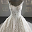 Thumbnail: Beaded Lace A-line - LB440198