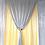 Thumbnail: Pastel Yellow|Gray|Silver Sequin