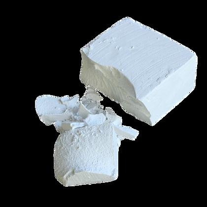 White Block Chalk