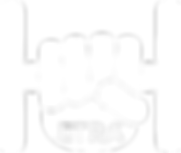 White Etra logo