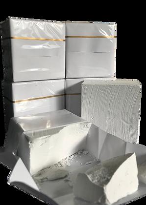 White Block Chalk Bundle