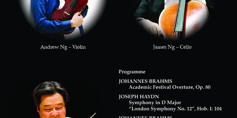 Brahms' Double (1)