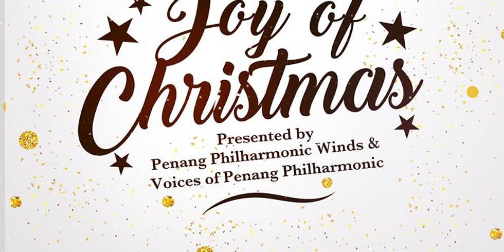 The Joy Of Christmas (1)