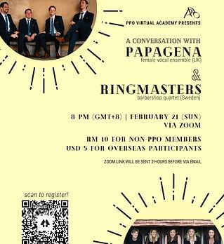 Papagena & Ringmasters.jpg