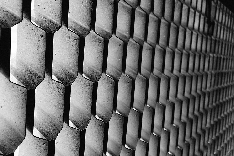 Concrete Wall