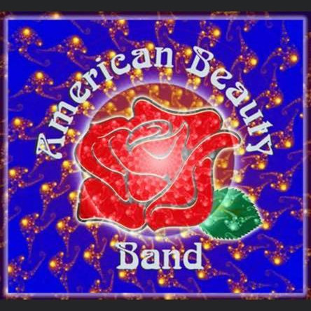 American Beauty - Grateful Dead Cover Band