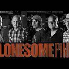 Lonesome Pines Band