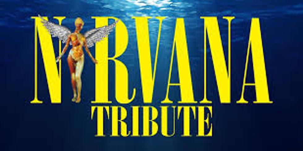 Nirvana Tribute Band