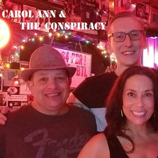 Carol Ann & the Conspiracy