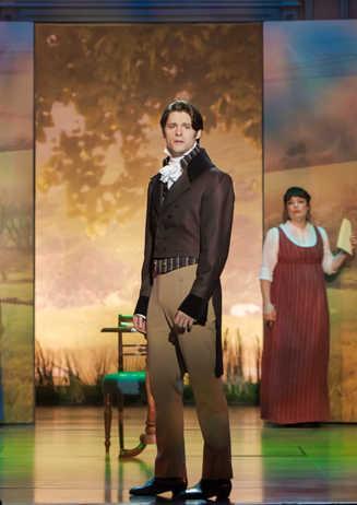 Austen's Pride - 5th Ave
