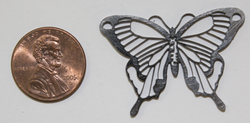 Precision Butterfly