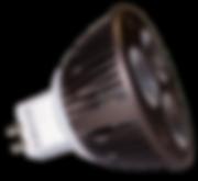 LMR16-LED-5W-F MR16 LED Drop-In Lamp