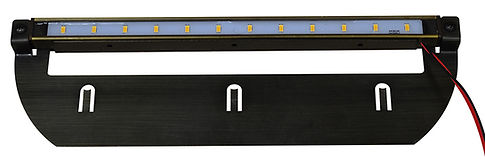 SL85-LED Integrated LED Ledge Light