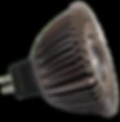 LMR16-LED-4W-NS MR16 Drop-In LED