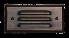 SL25-LED Surace Mounted Step Light