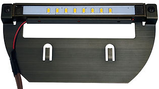 SL75-LED Integrated LED Ledge Light