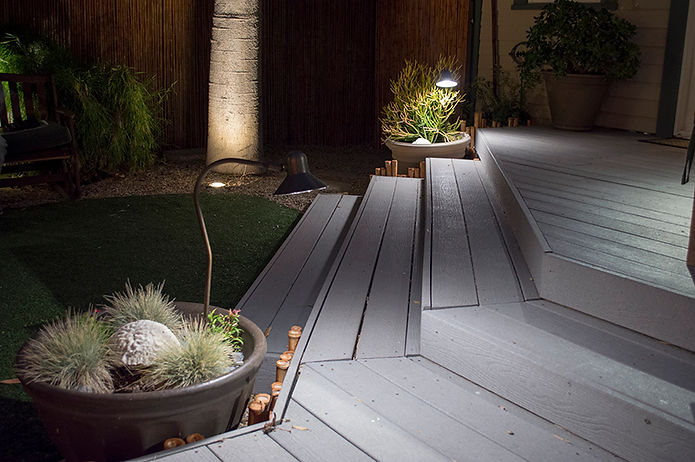 ALLIANCE Outdoor Lighting Path Lights