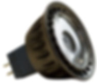 LMR16-LED-4W-250lm MR16 Drop-In LED