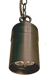 HL100 MR16 Hanging Light