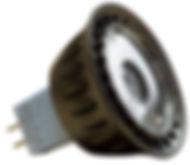 LMR16-LED-6W-F MR16 LED Drop-In Lamp