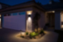 ALLIANCE Outdoor Lighting Wall Sconces