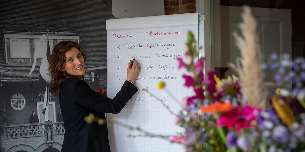 Introductie Systemisch werk (2 dagen): vrijdag 25 juni en zaterdag 26 juni 2021