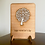 Thumbnail: Tree of Hearts Greetings Card