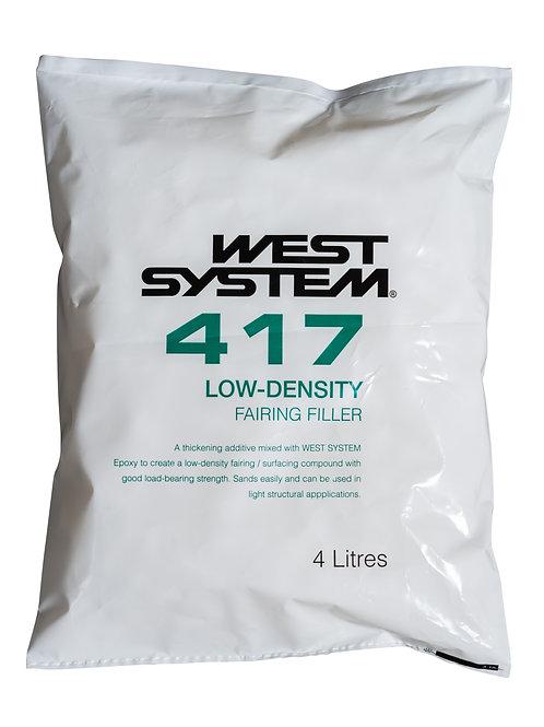 West System - Surface Filling / Low Density Fairing Filler
