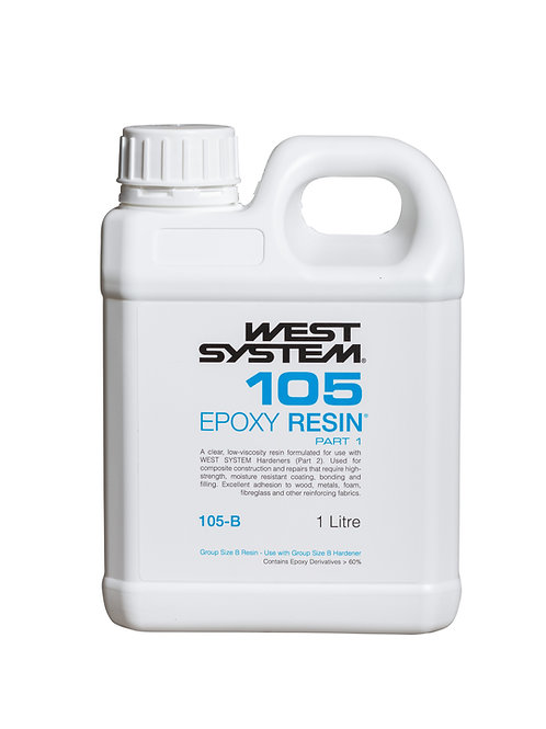 West System - Resin