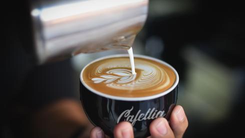 Cafellia Instagram April.PNG