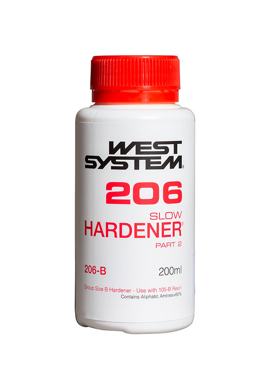 West System - Hardener - Slow