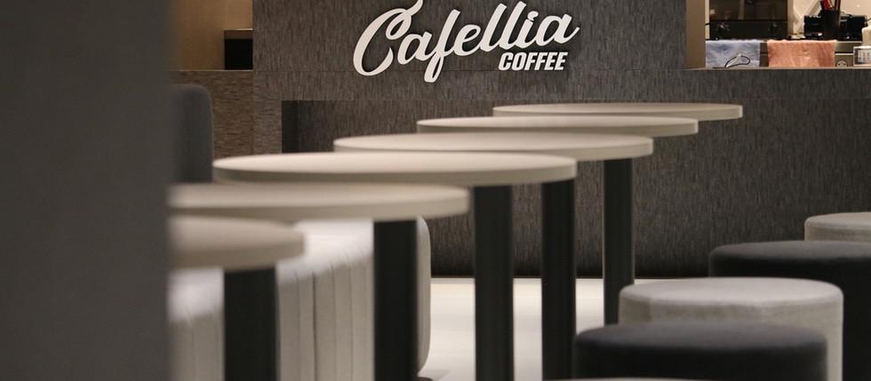 新コンセプトカフェ、Cafelliaグランドオープンまであと5日。