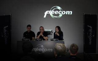 Freecom10周年セミナー