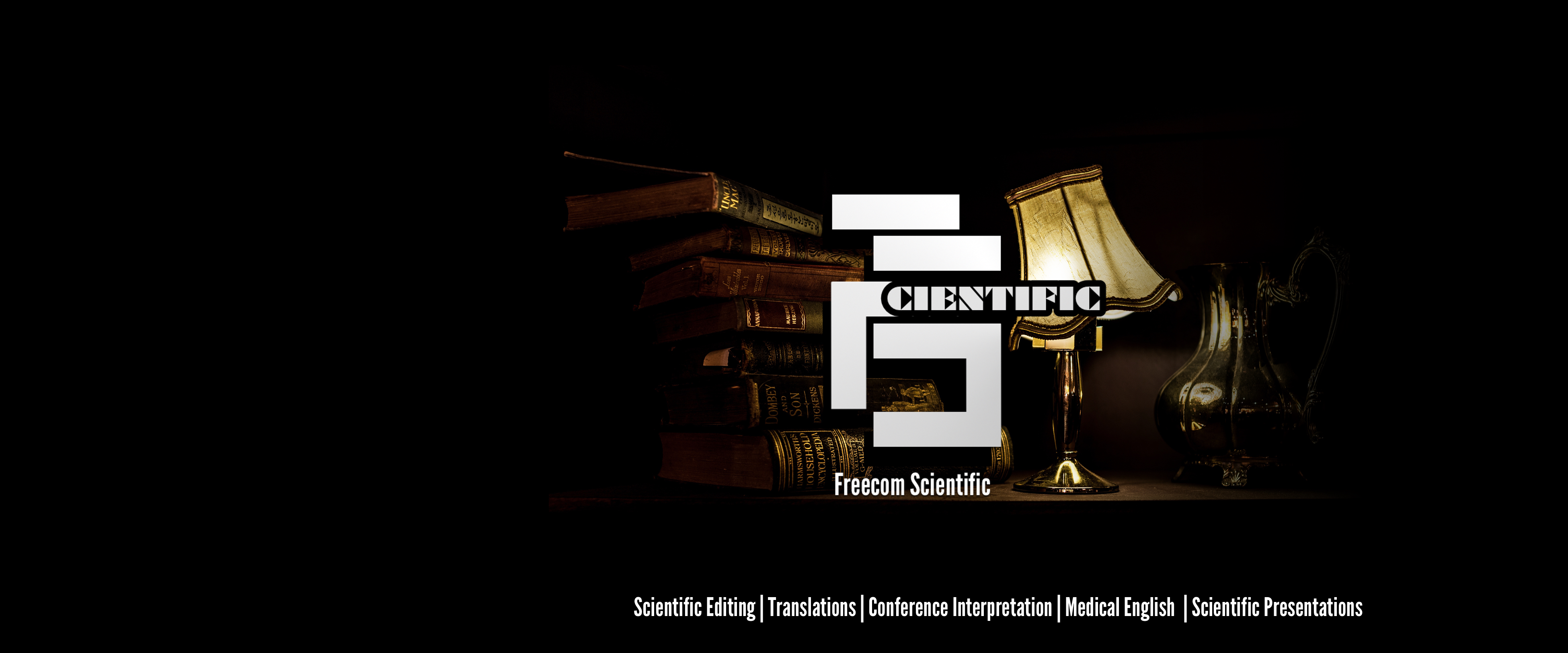 FREECOM SCIENTIFIC