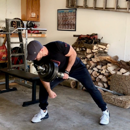 How Often Should You Change Exercises?