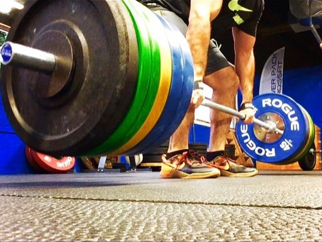 4 Ways to Demolish Your Deadlift PR