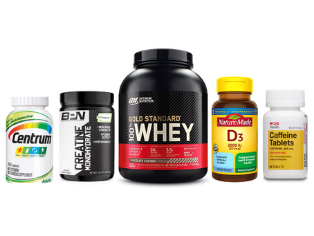 What Supplements Are Worth It?