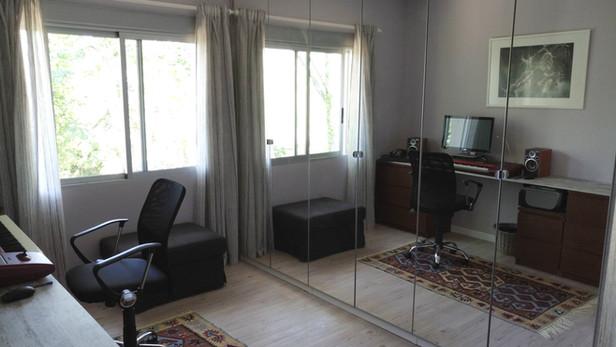 10. Captain's dressing room/B&B lounge/Bedroom 2