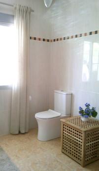 11. Family bathroom